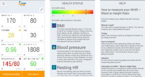 Health check moveguard
